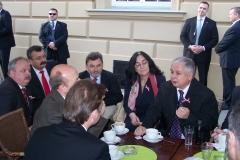Kawa z Prezydentem 3