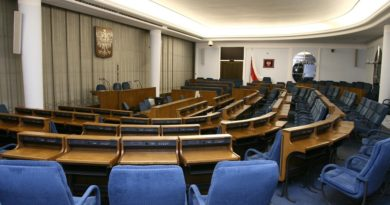 82. posiedzenie Senatu RP – 3, 4 i 5 sierpnia 2011 r.