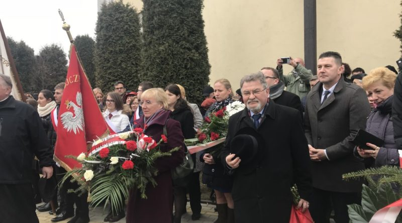 Msza św. w Kościele św. Bartłomieja w Morawicy w intencji Żołnierzy Niezłomnych