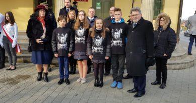 Święto Żołnierzy Wyklętych – Wieliczka