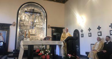 4 marca na Uniwersytecie Papieskim odbyła się Konferencja poświęcona Kard. Stefanowi Sapiesze