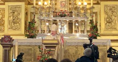 Msza św. w Katedrze na Wawelu ku pamięci ofiar agresji sowieckiej