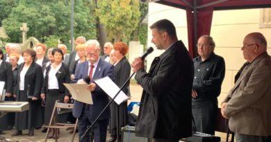 Obchody 80 rocznicy agresji Związku Sowieckiego na Polskę