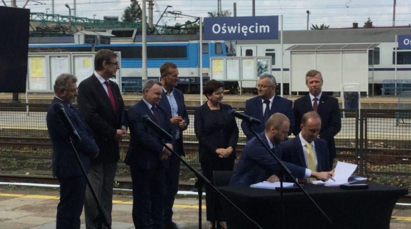 Konferencja w Oświęcimiu – 27 sierpnia 2018